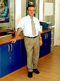Werner Wielandt